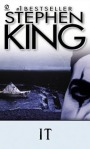 Stephen King cover art