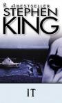 Stephen King cover art