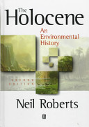 the holocene cover