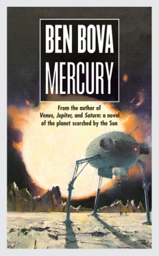 Cover art Mercury